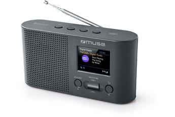 Radio Muse M-112 DBT