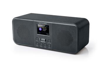 Radio Muse M-122 DBT