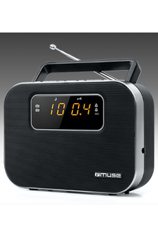 Radio Muse M-081 R