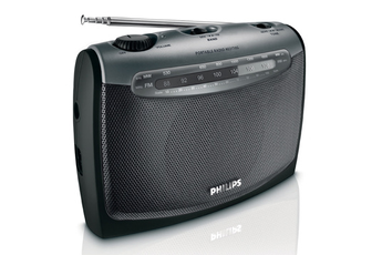 Radio AE2170G/12 Philips