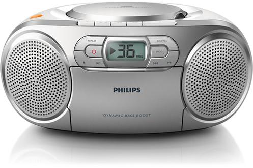 Radio K7 CD tuner FM