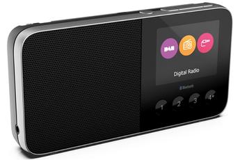 Radio Pure MOVE T4 BLACK