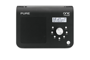Radio One Classic Series 2 Noir Pure