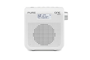 Pure One Mini Series 2 Blanc