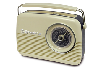 Radio TRA-1957/CR Roadstar