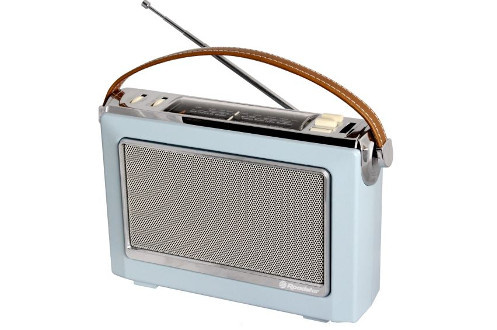 Radio TRA-1966/LB Roadstar