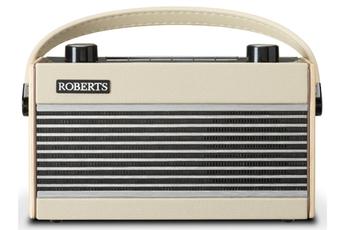 Radio Roberts RAMBLER BLUETOOTH CREME