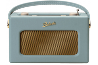 Radio Roberts REVIVAL RD70+ BT DCK