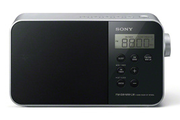 Sony ICFM780SLB Noir