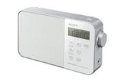 Sony ICFM780SLW Blanc