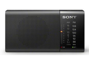 Radio ICF-P36 Sony