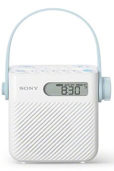 Radio ICF-S80 Sony