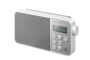 Sony XDRS40DBP Blanc