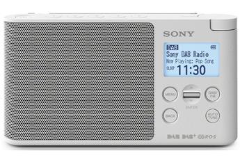 Radio Sony XDR-S41DW