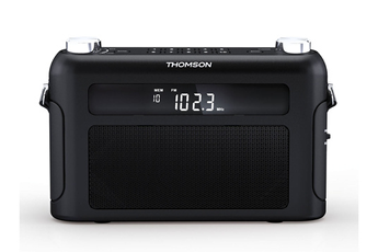 Radio RT440 Thomson