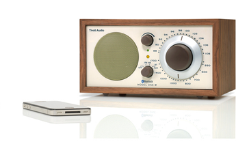 Radio MODEL ONE BT WALNUT BEIGE Tivoli