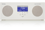 Tivoli MUSIC SYSTEM THREE+ BLANC
