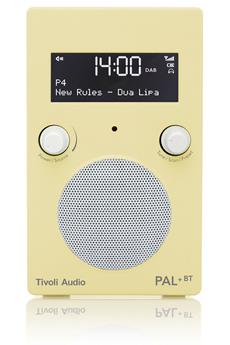 Radio Tivoli PAL + Bluetooth Anis Flower (edition limitée)
