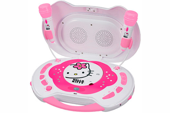 Radio Hello Kitty Karaoke