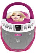 Radio CD / Radio K7-CD Lexibook. K7000BB