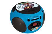 Radio CD / Radio K7-CD Lexibook. RCD102AV AVENGERS