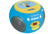 Radio CD / Radio K7-CD RCD102DES MINIONS Lexibook.