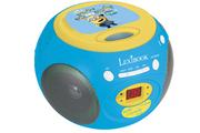 Radio CD / Radio K7-CD Lexibook. RCD102DES MINIONS