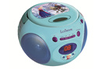 Radio CD / Radio K7-CD RCD102FZ REINE DES NEIGES Lexibook.