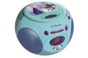Radio CD / Radio K7-CD Lexibook. RCD102FZ REINE DES NEIGES
