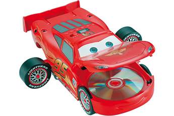 Radio CD / Radio K7-CD RCD200DC CARS Disney