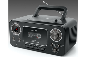 Radio Muse M-182 RDC