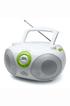 Radio CD / Radio K7-CD M-25 RDW Muse