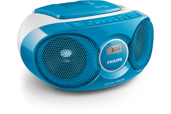 Radio CD / Radio K7-CD AZ215N/12 Philips