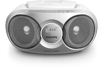 Radio CD / Radio K7-CD AZ215S/12 Philips