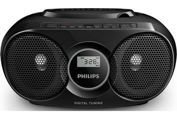 Radio CD / Radio K7-CD AZ318B/12 Philips