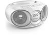 Radio CD / Radio K7-CD AZ318W/12 Philips