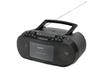 Radio CD / Radio K7-CD CFD-S50B Sony