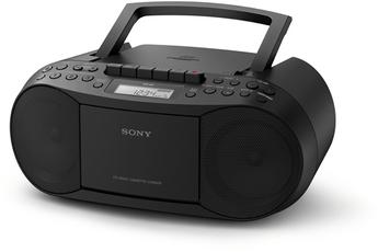 Radio CD / Radio K7-CD CFD-S70 Sony