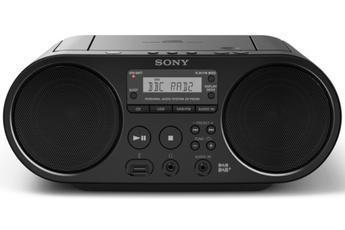 Radio Sony ZSPS55B.CED