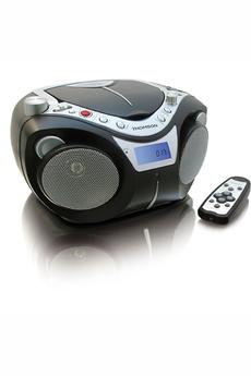 Radio CD / Radio K7-CD RDC203U Thomson