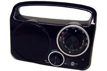 Radio RPS 600 Mpman