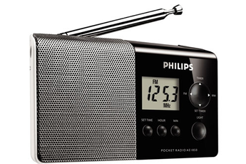Radio AE 1850 Philips