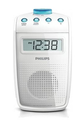 radio philips ae 2330 3219232 darty