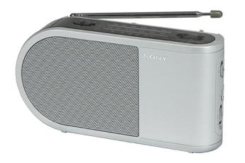 Radio ICF-404 Sony