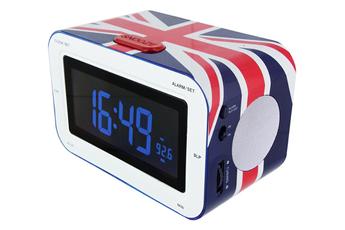 Radio-réveil RR 30GB Bigben