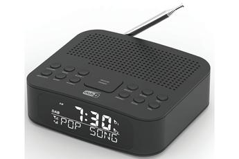 Radio-réveil Dcybel CR400 DAB+