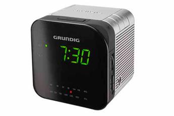 Radio-réveil SONOCLOCK 590 Grundig