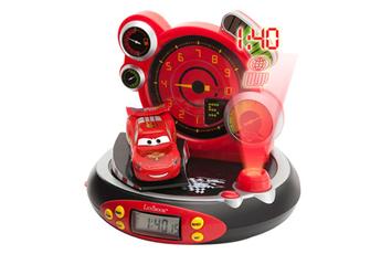 Réveil pour enfants Cars RP500DC Lexibook.