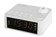 Radio-réveil Muse M-178PW