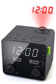 Radio-réveil Muse M-189 P